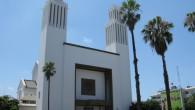 Je suis Inès, étudiante subsaharienne au Maroc, habitant Rabat. J'ai connu le groupe parole de vie ici au Maroc sur la paroisse de Fès.